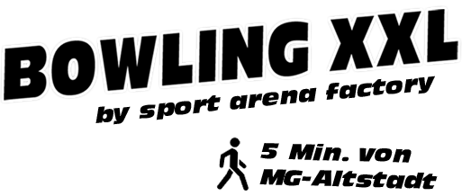 Bowling XXL by Sport Arena Factory Mönchengladbach